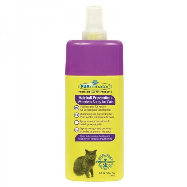 Furminator Hairball Prevention für Katzen 250 ml