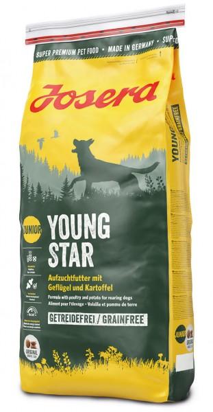 Josera Young Star 900g