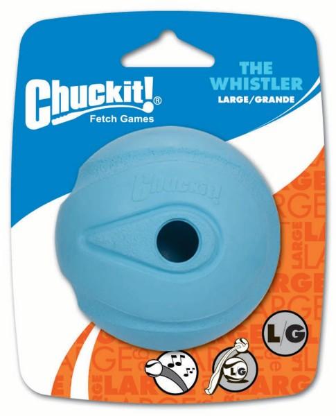 Chuckit THE WHISTLER 1-PK Größe L