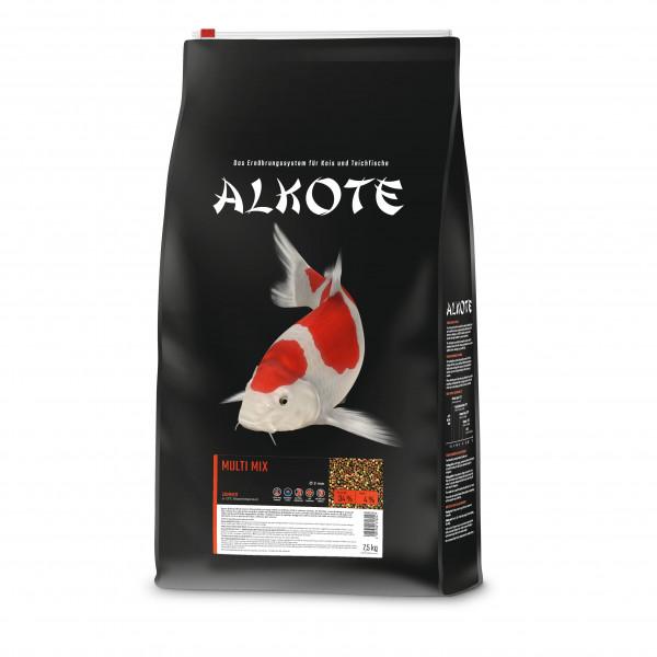 AL-KO-TE Multi-Mix 3mm 7,5kg
