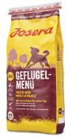 Josera Geflügel-Menü 15kg Hundefutter Trockenfutter