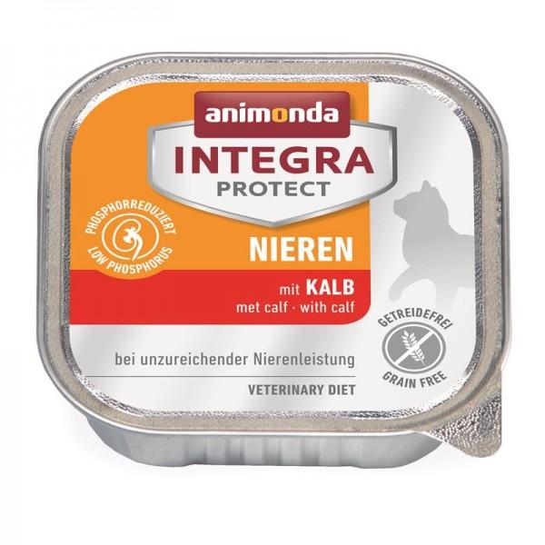Animonda Integra Protect Niere mit Kalb 100g