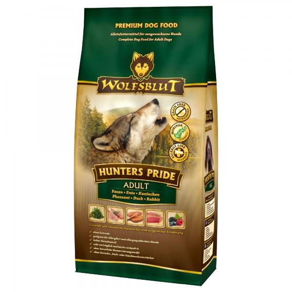 Wolfsblut Hunters Pride 15kg