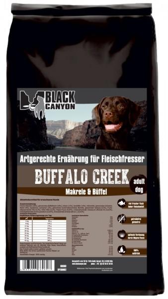 Black Canyon Buffalo Creek 5kg