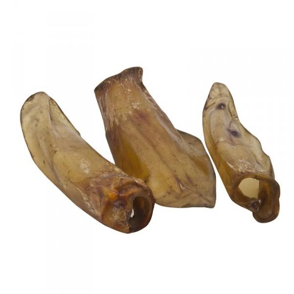 MIOMERA Dog Snack Rinderohren 50Stück