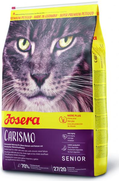 Josera Katze Carismo 10kg
