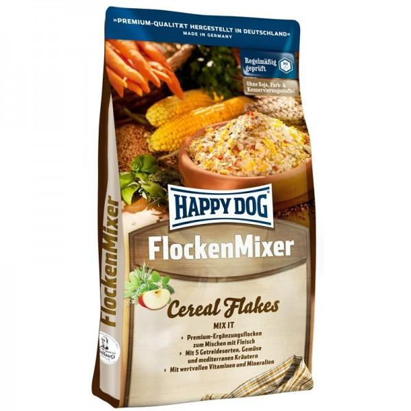 Happy Dog Flocken Mixer 2x10kg