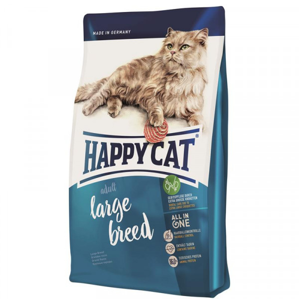 Happy Cat Supreme Large Breed 1,4 kg