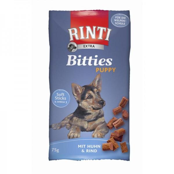 Rinti Extra Bitties Puppy 75g