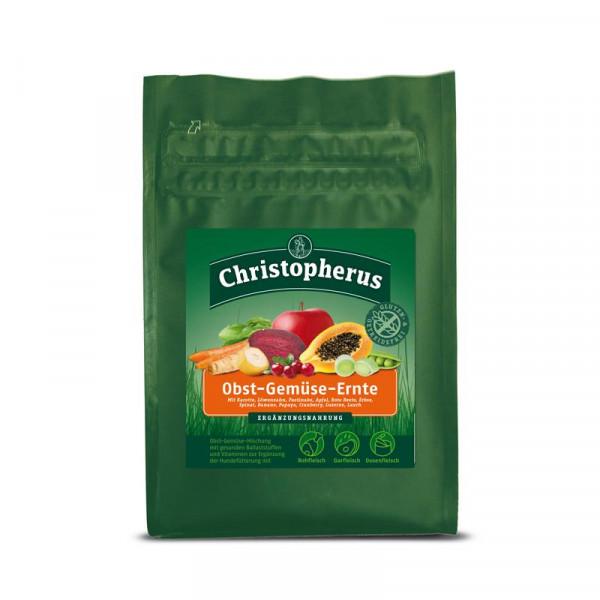 Christopherus Obst - Gemüsemischung 300 g