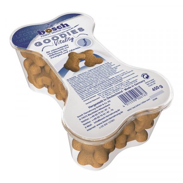 Bosch Dog Goodies Vitality 450 g