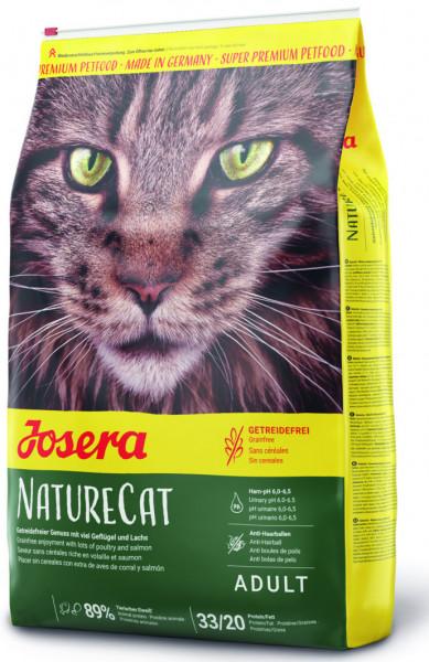 Josera Katze NatureCat 4,25kg