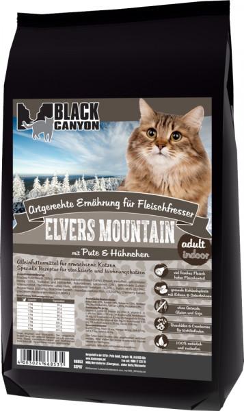 Black C.Cat Mount Elgon 1,5kg