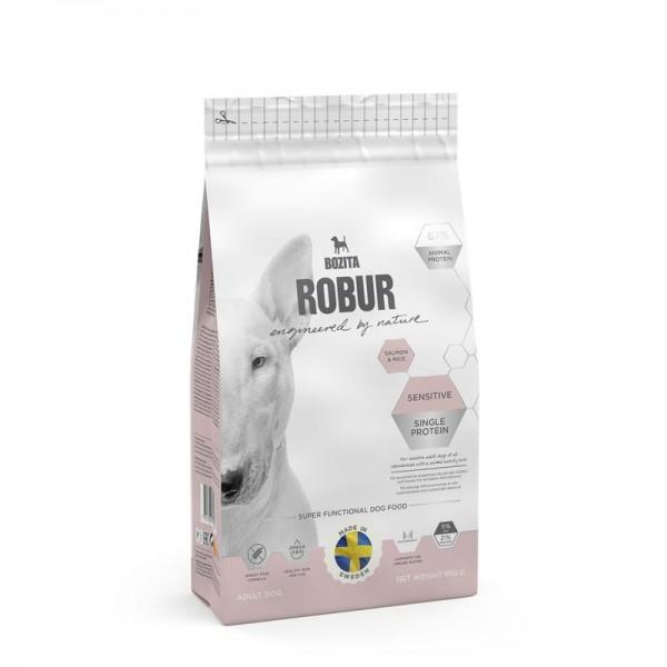 Bozita Robur Sensitive Single Protein Salmon 950g