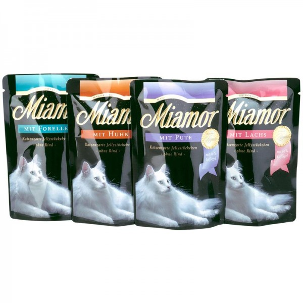 Miamor FB Ragout Royale in Jelly Thunfisch 100g