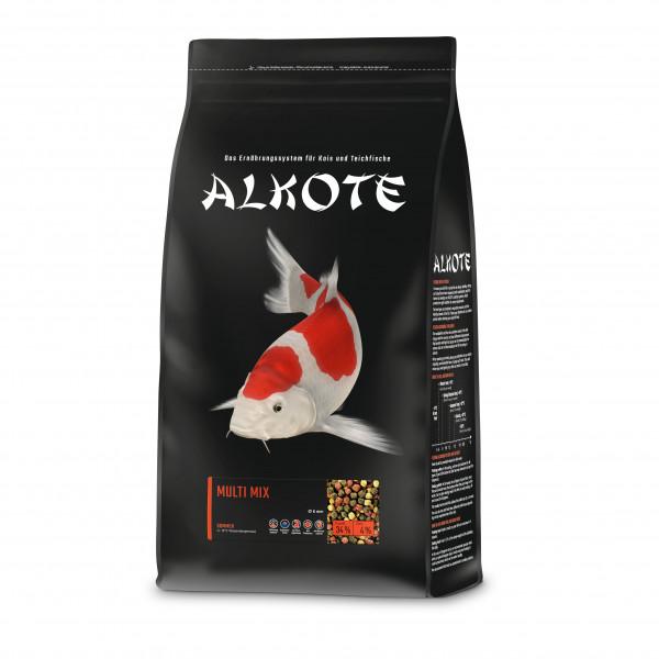 AL-KO-TE Multi-Mix 6mm 3kg