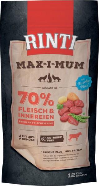 Rinti Max-i-mum Rind 2x12kg