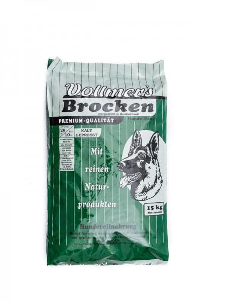 Vollmers Brocken 15kg