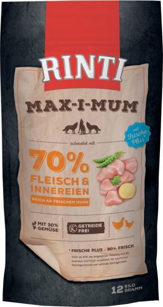 Rinti Max-i-mum Huhn 2x12kg