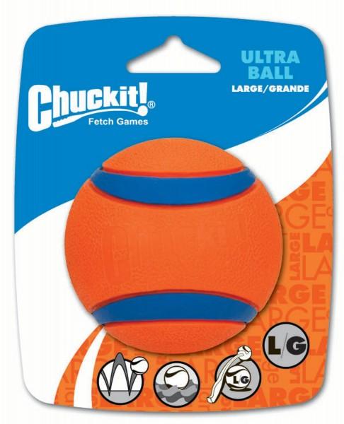 Chuckit ULTRA BALL1-PK Größe L