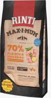 Rinti MaxiMum Huhn 24kg + 4kg gratis