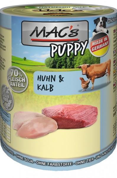 MACs Dog Puppy 400g