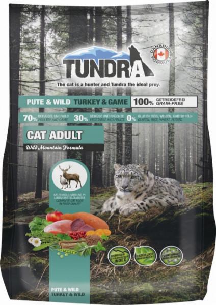 Tundra Cat Turkey+Game 1,45kg