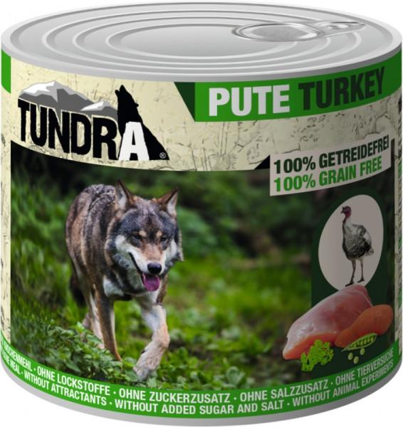 Tundra Dog Pute 800g