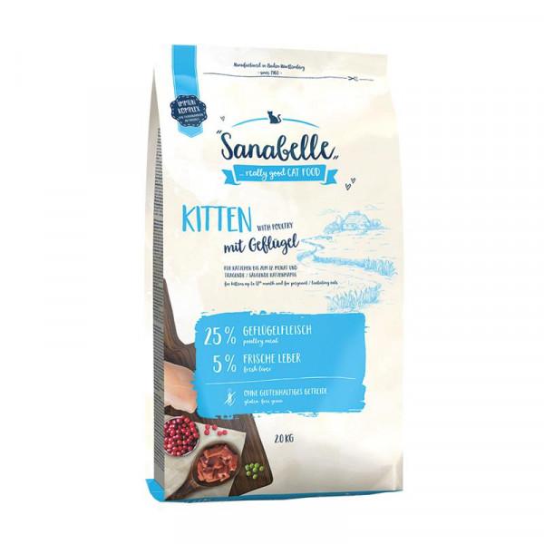 Sanabelle Kitten 2 kg