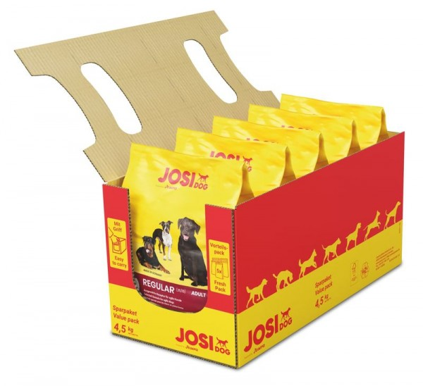 Josera JosiDog Regular 5x900g