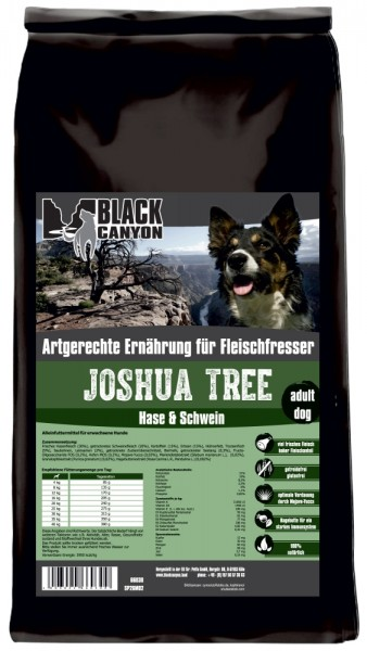 Black Canyon Joshua Tree 1,5kg