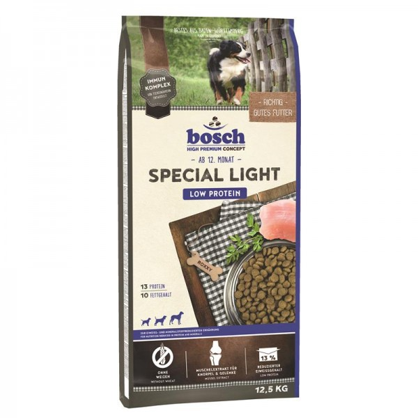 Bosch Special Light 12,5 kg