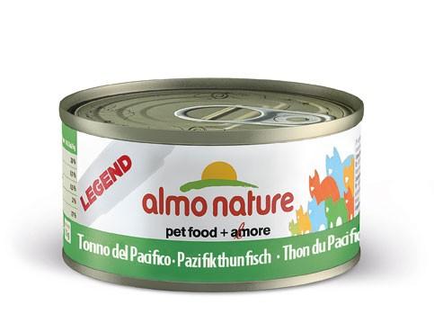 Almo Nature Legend - Pazifikthunfisch 70g