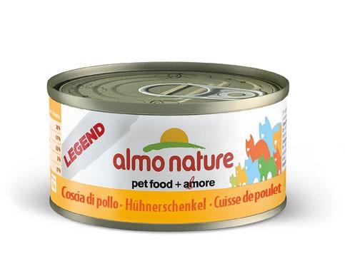 Almo Nature Legend - Hühnerschenkel 70g