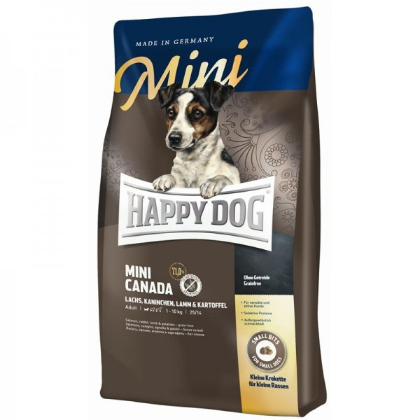 Happy Dog Supreme Sensible Mini Canada 4kg