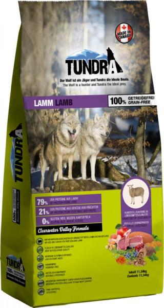 Tundra Lamm 11,34kg