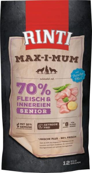 Rinti Max-i-mum Senior 12kg