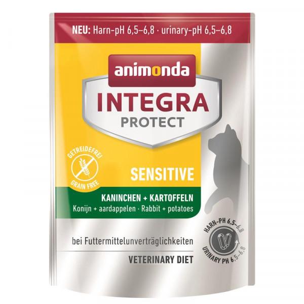 Animonda Trocken Integra Protect Sensitiv 300g