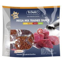 Dr. Clauders Prem.Mega Mix Trainee 500g