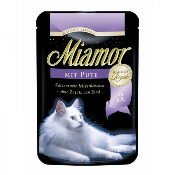 Miamor FB Ragout Royale in Jelly Pute 100g