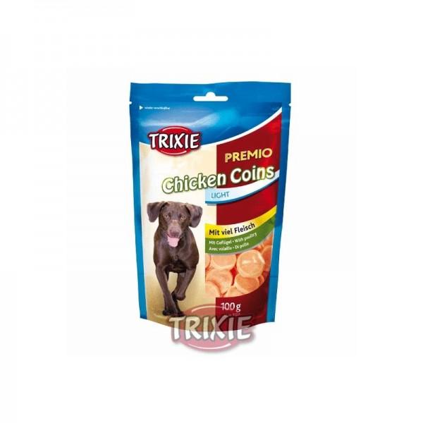 Trixie Premio Chicken Coins 100 g