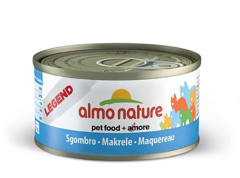 Almo Nature Legend - Makrele 70g