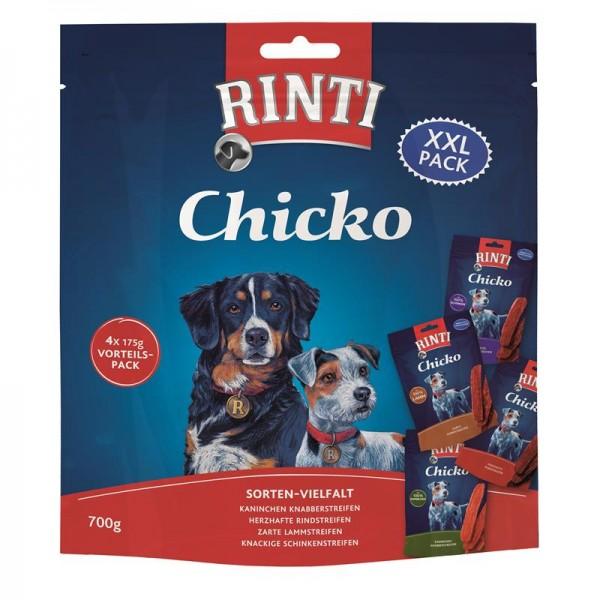 Rinti Extra Chicko Sortenvielfalt XXL-Pack 700g