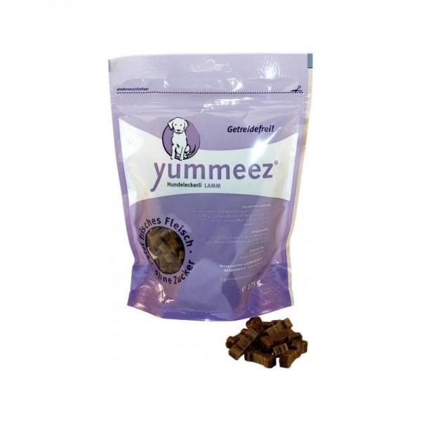 Yummeez Snack getreidefrei Lamm 175g