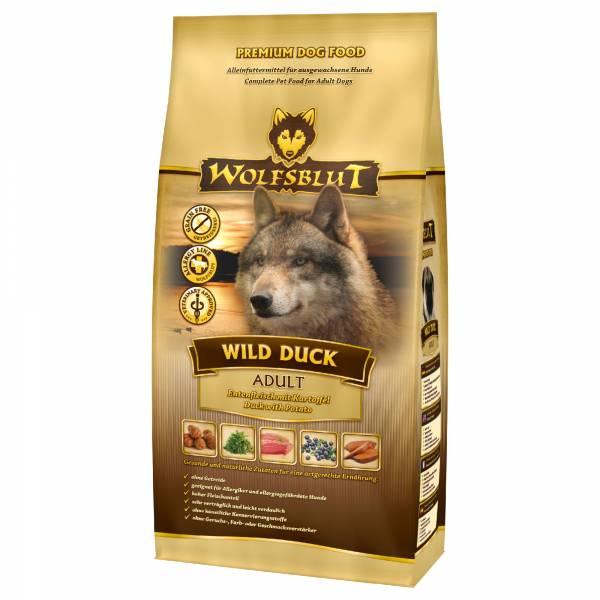Wolfsblut Wild Duck Adult 15kg