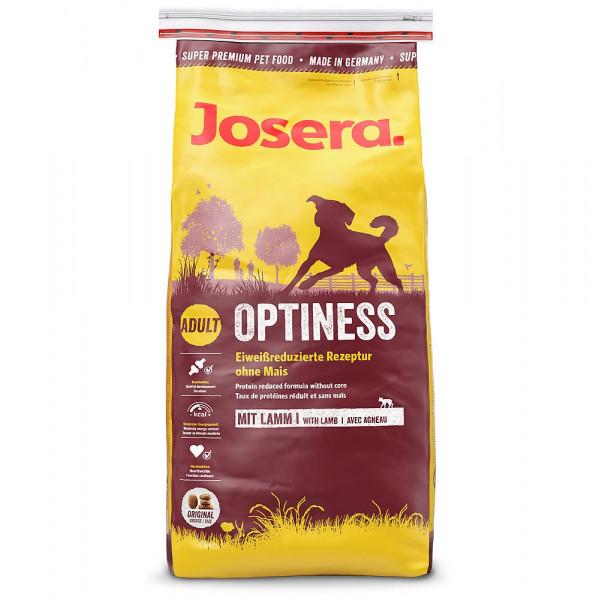 Josera Optiness 900g