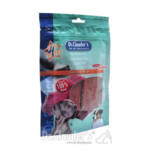 Dr.Clauders Kaninchenfilet 80g