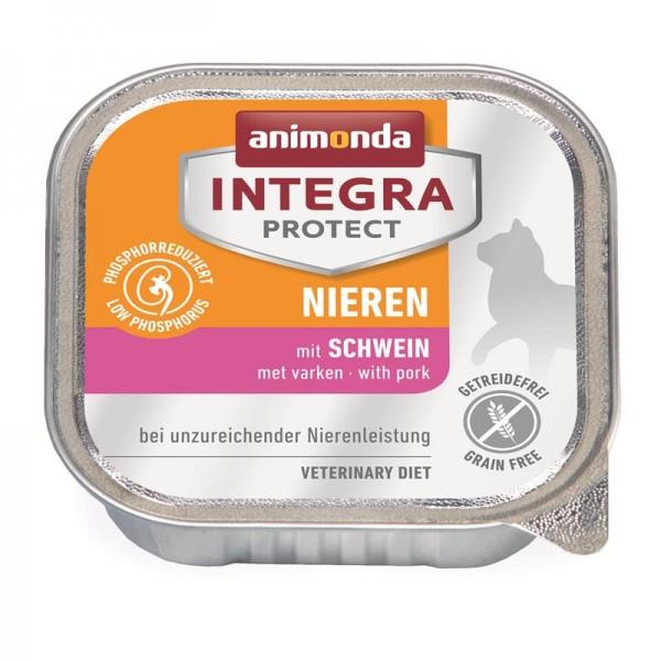 Animonda Integra Protect Niere mit Schwein 100g