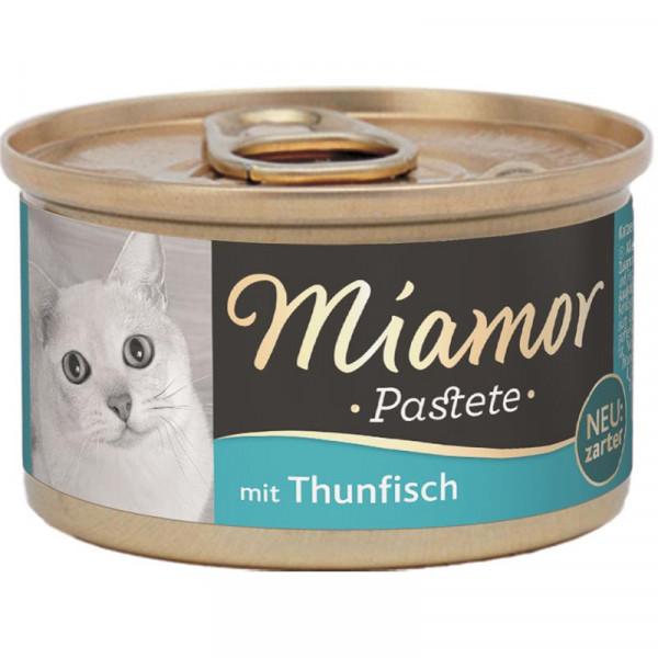 Miamor Dose Thunfisch 85g