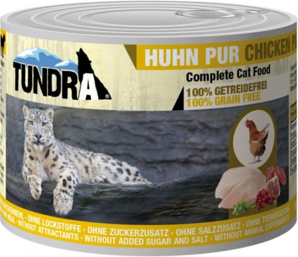 Tundra Cat Huhn Pur 200g